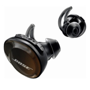 auriculares inalambricos Bose Soundsport Free Wireless